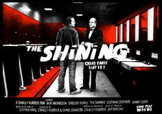 Coningsby Gallery – Shop - The Shining