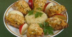 Potato Salad, Potatoes, Chicken, Ethnic Recipes, Food, Potato, Essen, Meals, Yemek