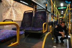 Turista e motorista de ônibus são feridos em ataques fora da Cidade Velha de Jerusalém