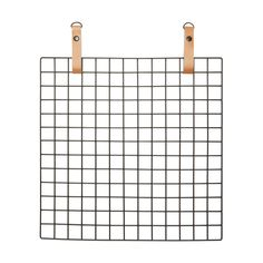 Urban Wire Memo Board - Black                                                                                                    | KmartNZ