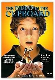 Indian In The Cupboard | 12-4-12