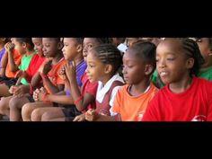 London 2012: UNICEF and International Inspiration