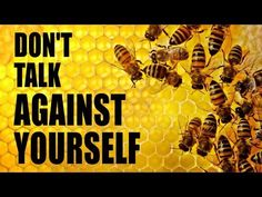 Abraham Hicks - Don't Talk Against Yourself - YouTube