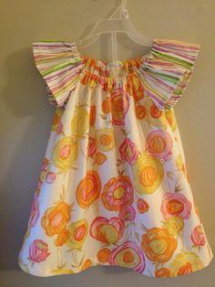 Posey Dress.
