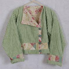 Chenille+jacket