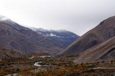 Afghanistan, Panjshir (Photo)