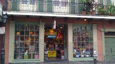 Jamie Hayes Gallery in New Orleans, LA