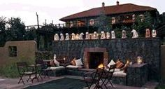 Samode Safari Lodge - Bandhavgarh / Madhya Pradesh