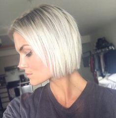 Blonde me ❄️