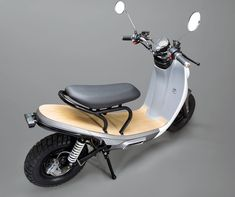 Moto Bike, Cafe Racer Motorcycle, Motorcycle Design, Bike Design, Auto Design, Electric Car Concept, Electric Scooter, Electric Cars, Electric Mopeds