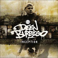 Inception - Deen Burbigo