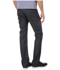 Versace Collection Trend Fit Denim Ink - Zappos.com Free Shipping BOTH Ways