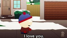 south park stan and kyle relationship