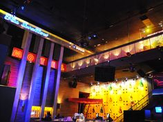 fort lauderdale's exit 66 nightclub designed by callin fortis