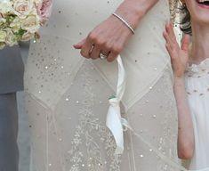 Kate Moss hip detail