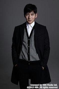 I love you Ji Chang Wook