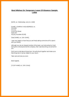 sample leave request letter for vacation job letteres best free home design idea inspiration