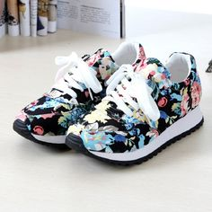 Promotion! Printed Sneakers Shoes Women Sneakers Sport Shoes Women Canvas Shoes Womens - http://www.freshinstyle.com/products/promotion-printed-sneakers-shoes-women-sneakers-sport-shoes-women-canvas-shoes-womens/