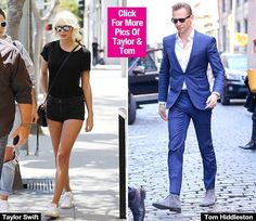 Taylor Swift & Tom Hiddleston: Why She Thinks He's 'The One'