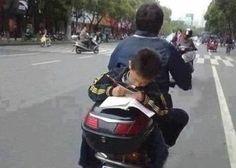 IMAGEM DA SEMANA : É por isso que o Oriental é mais inteligente que o...