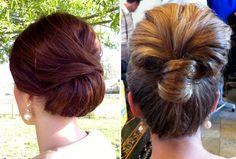 Hair and Make-up by Steph: Eliana Smith - Behind the Scenes