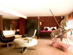 carousel room my hotel brighton - Google Search