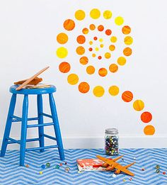 D.I.Y. Wall Decals