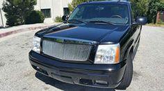 2005 Cadillac ESV For Sale