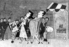 Cartoon Modern :: TV Commercials