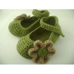 Zapatitos Para Bebe Tejidos A Crochet Diferentes Estilos Sandalias Para Bebe 116a4916729b1