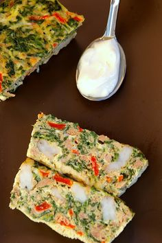Pastel de atún y verduras My Recipes, Diet Recipes, Favorite Recipes, Healthy Recipes, Slimming Recipes, Savoury Dishes, Healthy Life, Food To Make, Side Dishes