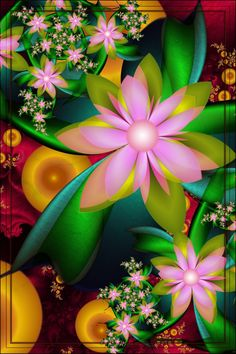 Tropical Delight 2 by JCCJ756 on DeviantArt
