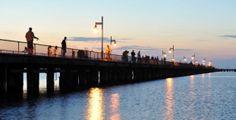 Cape Henlopen Fishing Pier