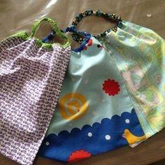 Quand on débute en couture, certains tuto peuvent ressembler à du chinois! Je vous propose un tuto pour les nuls, pour réaliser une serviette à élastique!