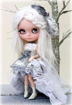 Top 15 Fairy Blythe The Doll Designs – Realistic Photography Idea & Creative Art - DIY Craft (15)