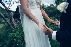 Lace Wedding, Wedding Dresses, Fashion, Bride Dresses, Moda, Bridal Gowns, Fashion Styles, Weeding Dresses, Wedding Dressses
