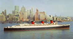 Legendary Ship  RMS Queen Mary Might face Premature End