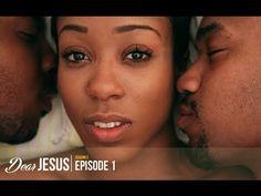 Circus Mums | Dear Jesus season 3 #youtubeseries #london