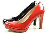 #10: Tamaris 22426 Zapatos de Tacón Para Mujer
