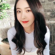 # mystery today # mysterious entertainment dictionary last day 😭 Kpop Girl Groups, Korean Girl Groups, Kpop Girls, First Girl, My Girl, Sinb Gfriend, Latest Music Videos, Fan Picture, Korean Entertainment