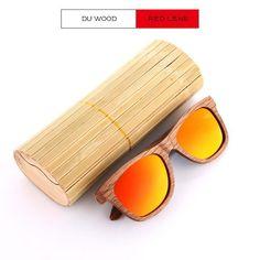 054ba7cc40 Terra Wooden Sunglasses Bamboo Mirror