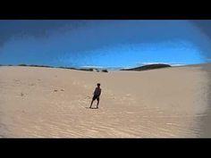 Sandboarding Australia Australia, World, Beach, Water, Youtube, Outdoor, Gripe Water, Outdoors, Seaside