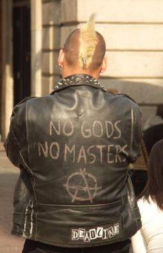 Punk Rock, God, Bags, Fashion, Dios, Handbags, Moda, Fashion Styles, Allah