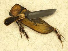 Lost Lake Camp Knife. Winkler Knives