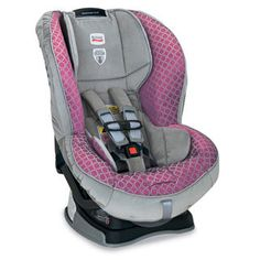 2014 Moms' Picks: Best convertible car seats - Photo Gallery | BabyCenter Looking for something that will grow with her until 2 which is coming up in 7 months. At that point it will let me turn it around to forward facing.