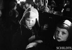 Over 70,000 Finnish children were evacuated to Sweden - Finland