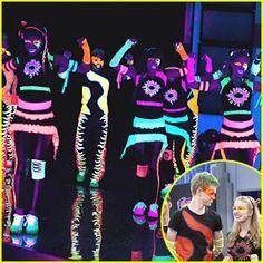 images from shake it up chicago | ... segunda temporada de Shake it up ( A Todo Ritmo ) en Estados Unidos
