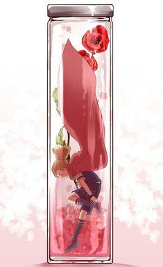 Jude Sharp, Level 5, Inazuma Eleven Go, Anime, Fanart, Scenery, Abstract, My Love, Artwork