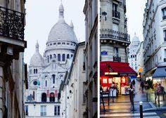 Paryz Montmarte (4)