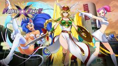 Bandai Namco announced today that western release of Monolith Soft's Project X Zone 2 has been delayed. Description from heypoorplayer.com. I searched for this on bing.com/images